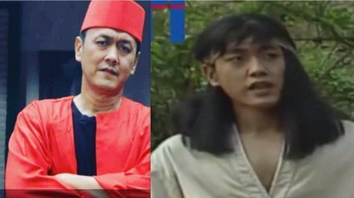 BREAKING NEWS Innalillahi, Aktor Wiro Sableng, Abi Cancer, Meninggal, Terungkap Penyebab Kematiannya