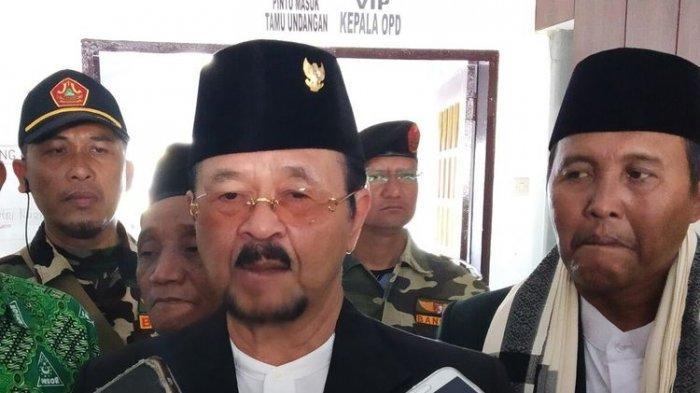 Purnomo Positif Covid-19, Sempat Bertemu Jokowi hingga Swab 2 Kali, Wali Kota Rudy: Tak Boleh Stres