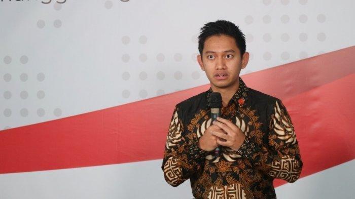 Ruang Guru Jadi Mitra Kartu Prakerja, Adamas Belva Siap Mundur dari Stafsus Milenial Jokowi