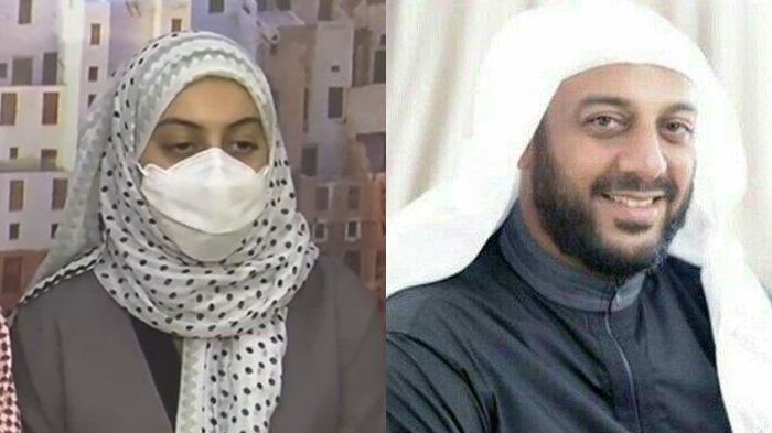 MOMEN TERAKHIR Bersantap dengan Syekh Ali Jaber Sebelum Wafat, Adik Masih Terngiang 'Rahimahullah'
