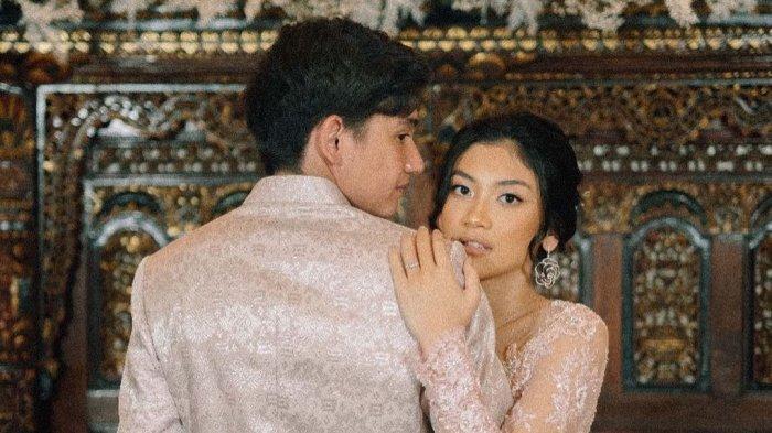 Adipati dan Canti Tachril akan menikah