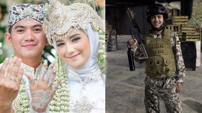 SOSOK Mantan Kekasih Nadya Mustika, Dulu 'Ditikung' Rizki DA, Kini Adit Senyum Bahagia Pamer Ini