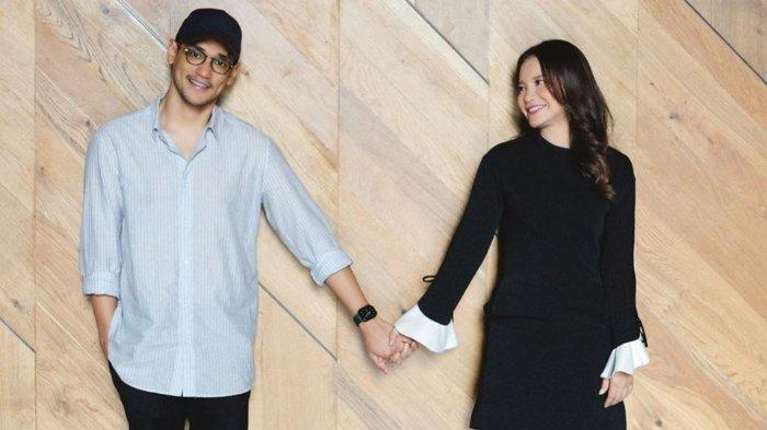 KODE Pernikahan Rossa & Afgan Dibongkar Bubah Alfian, Baper Seharian Melihat Mereka Berduaan