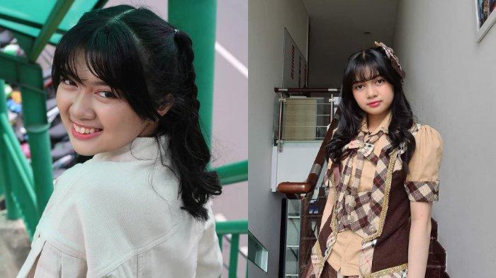 Profil Amanina Afiqah, Tim J JKT48  yang Harus Lulus Imbas Pandemi Covid-19, Berkarier Sejak Balita