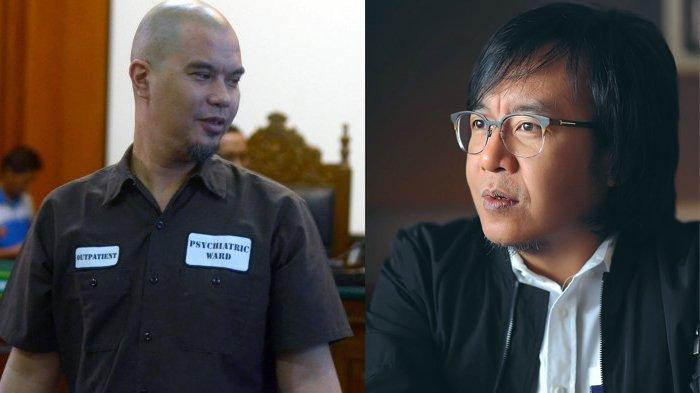 Ari Lasso Bongkar Fakta Soal Ahmad Dhani & Insiden Hengkang dari Dewa 19, Singgung Soal Pemecatan