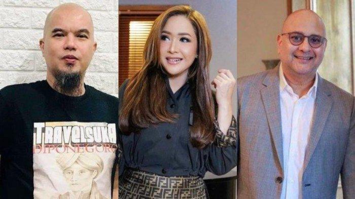 Maia Estianty Blak-blakan Ungkap Persamaan Irwan Mussry & Ahmad Dhani, Suaminya Tetap Juara: Banyak
