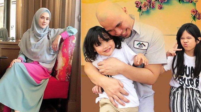 ALASAN Mulan Jameela Tak Tambah Anak dari Ahmad Dhani, Sama Seperti Maia Estianty, Ada Kekhawatiran?