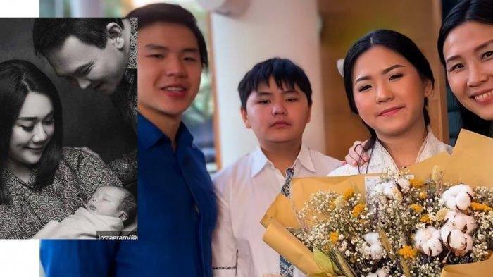 Potret Kebersamaan Ahok dengan 3 Anaknya dari Veronica Tan, Suasana & Sikap Buah Hati Disorot, Kaku?