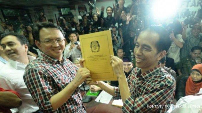 Ahok Bongkar Kisah Nyaris Gagal Dampingi Jokowi di Pilgub DKI 'Saya Tionghoa, Agama Bukan Mayoritas'