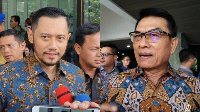 Demokrat Kubu Moeldoko Seret Nama Ibas dalam Kasus Hambalang, Pengamat Politik: 'Serangan Berbobot'