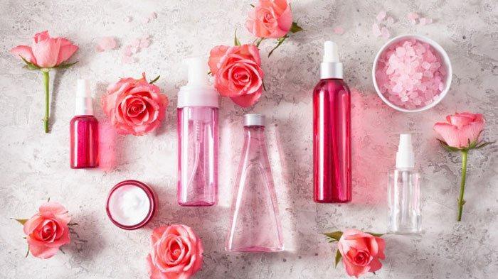 Cara Menghilangkan Jerawat dengan Air Mawar, Ada 3 Metode yang Bisa Dicoba agar Kulit Kembali Sehat