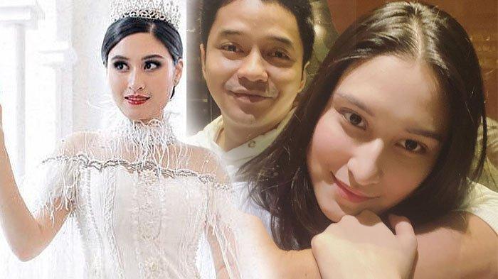 Profil Lengkap Angbeen Rishi, Pernikahan dengan Adly Fairuz Tetap Jalan Tanpa Sepengetahuan Sang Ibu