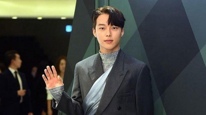 Aktor Jang Ki Yong