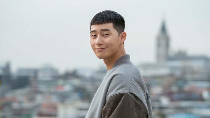 Aktor Korea Selatan, Park Seo Joon