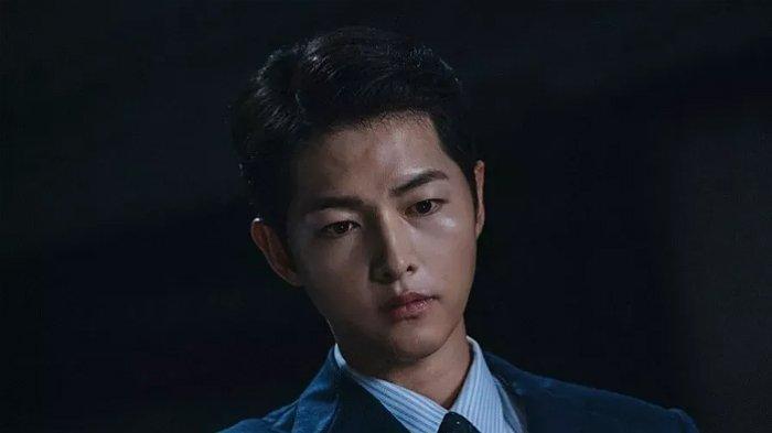 Aktor Song Joong Ki