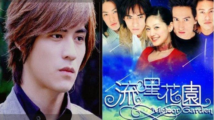 Ingat Vic Chou Pemeran Hua Ze Lei di Meteor Garden? 9 Tahun 'Menghilang', Ini Kabar Terbarunya!