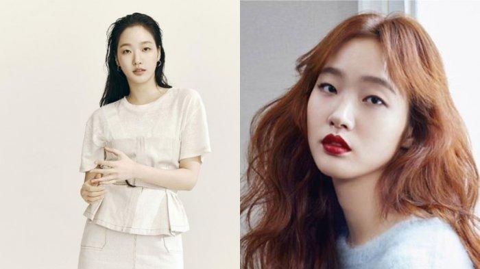 DIKIRIMI Nasi Kuning oleh Fans Indonesia, Intip 5 Fakta Menarik Kim Go Eun, Pernah Pacari Aktor Ini