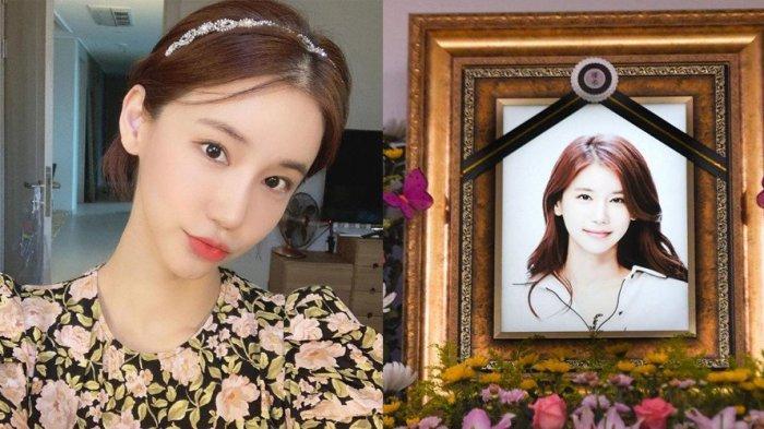 Aktris Korea Oh In Hye