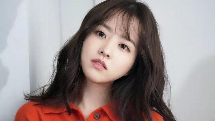 Aktris Park Bo Young