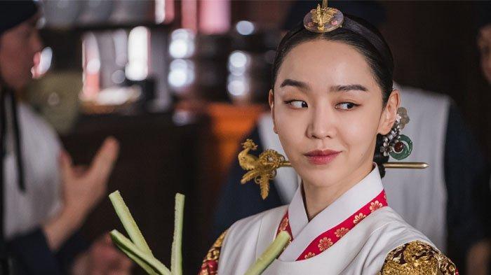 Shin Hye Sun Bakal Bintangi Film Brave Citizen, Diadaptasi dari Webtoon, Berikut Bocoran Ceritanya