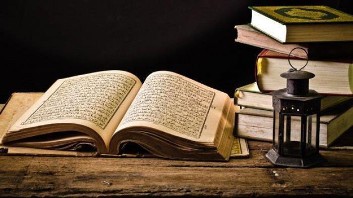 DOA Khotmil Quran, Dibaca Ketika Khatam Al Quran, Ribuan Malaikat akan Bacakan Istigfar, Ini Tipsnya