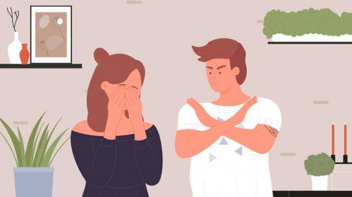 Meski Tahu Hubungannya Tak Sehat, Ini 5 Alasan Kenapa Orang Masih Bertahan dalam Toxic Relationship