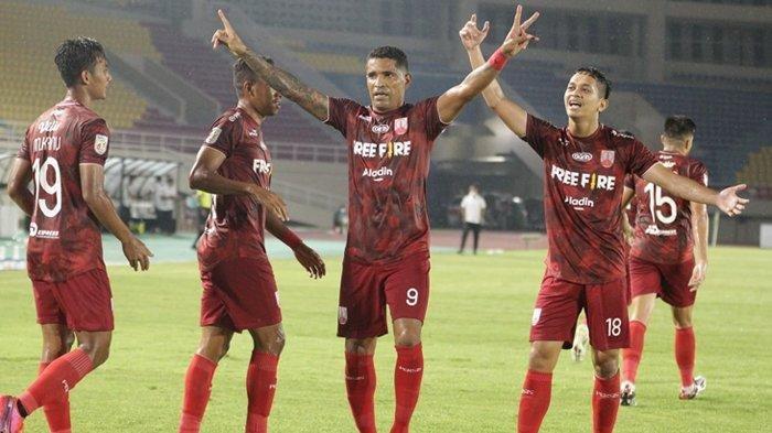 Prediksi Persijap Jepara vs Persi Solo Liga 2 Indonesia 2021, Beto Goncalves Siap Tampil Ganas
