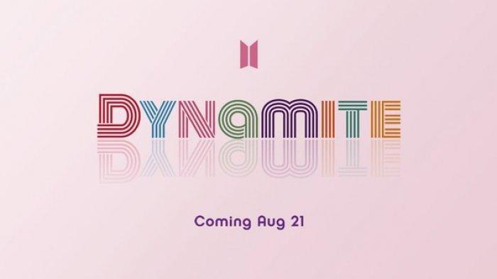 Era Baru, BTS akan Rilis Single Berjudul Dynamite, Ini Detailnya! Ada Piringan Hitam & Kaset Cantik