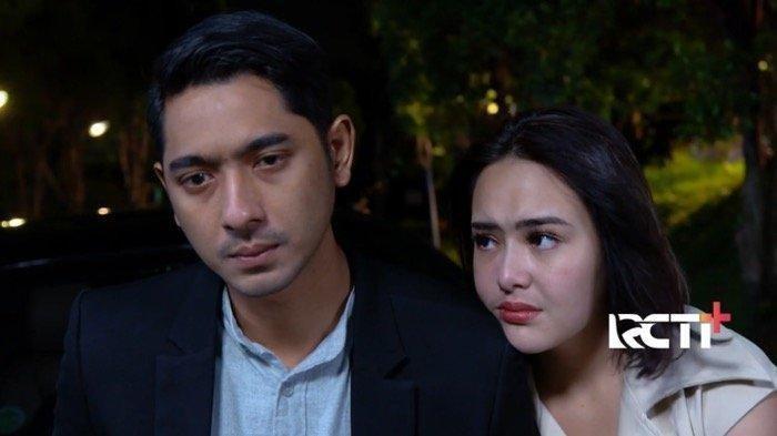 SPOILER & LINK STREAMING RCTI Ikatan Cinta Rabu 24 Maret: Al & Andin Saling Menguatkan, Cari Bukti