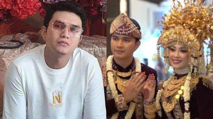 'Pura-pura Happy' Aldi Taher Beber Sikap Salsabilih, Blak-blakan Sebut Pernikahannya Hanya Settingan