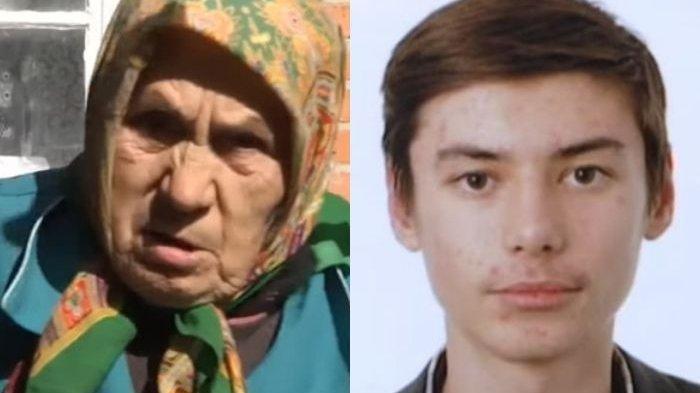 Akhirnya Niat Licik Pemuda Ini Menikahi Nenek 81 Tahun Terbongkar, Polisi Malah Ogah Usut Kasusnya