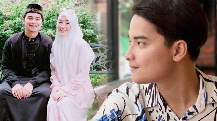 Perceraian Belum Genap Sebulan, Alvin Faiz Sudah Singgung Pasangan Baru, 'Harus Move On, Bismillah'