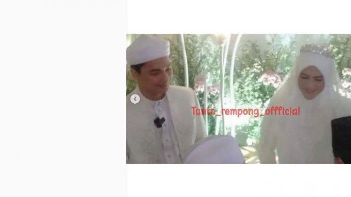 Alvin Faiz diduga menikah lagi