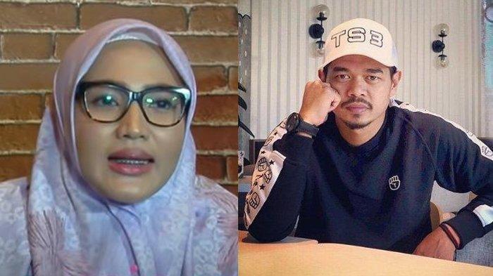 NELANGSA Tak Diakui, Amalia Khawatirkan Kondisi Psikis Anak, Bambang Pamungkas Bersiap Serang Balik