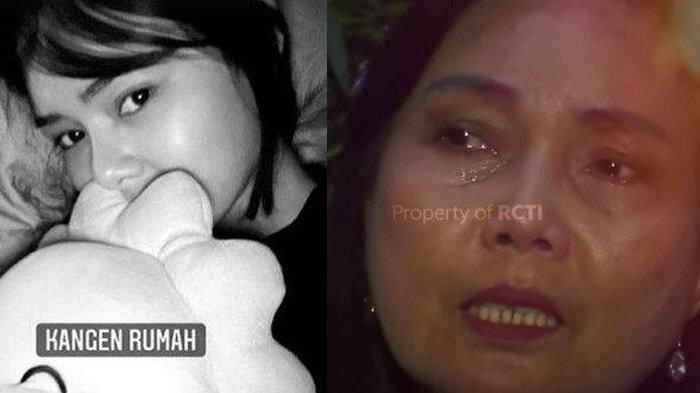 SOSOK Henny Manopo, Ibunda Amanda Manopo Ternyata Pengusaha Ini, Kini Berjuang Sembuh dari Covid-19