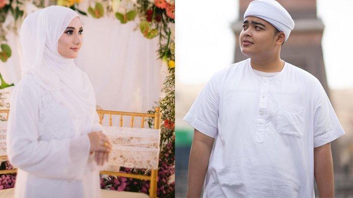 Diizinkan Poligami, Ameer Adik Alvin Faiz Kagum Dengar Ucapan Istri: Semoga Allah Kasih yang Terbaik