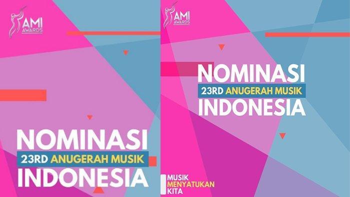 AMI Awards 2020 Digelar November 2020, Lewat Cara Satu Ini Kamu Bisa Dukung Musisi Favoritmu