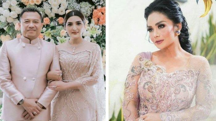 Salut Lihat Ashanty Rawat Aurel & Azriel, Krisdayanti: Ibu Sambung yang Paling Baik & Paling Sukses