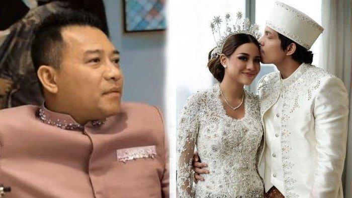 Ungkap Ingin Nikahi Siri Dulu Aurel, Atta Halilintar Diberi Saran Anang Hermansyah Soal Pernikahan