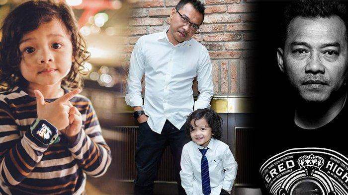 PILU Ashanty & Aurel Isolasi Terpisah, Arsya Hermansyah: 'Adek Juga Mau Sakit Biar Bisa Sama Bunda'