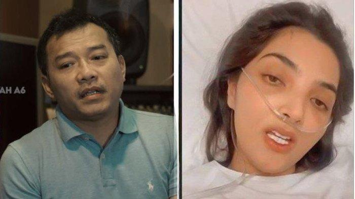 Anang Hermansyah Ungkap Kronologi Keluarganya Positif Covid-19, Berawal dari Aurel Flu, Ashanty Drop