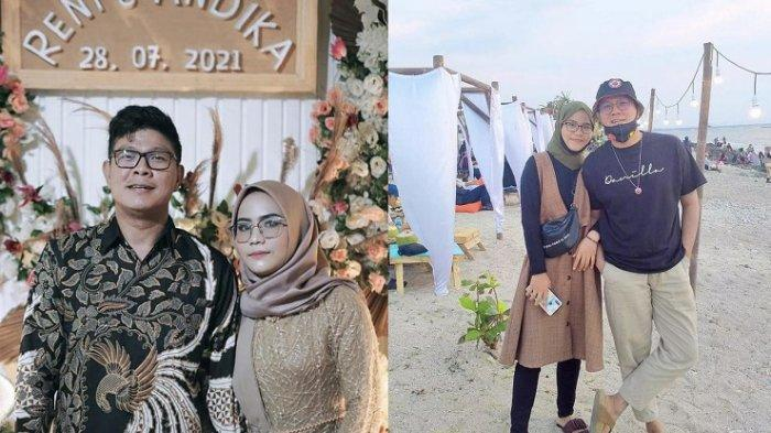LAMA Tak Tersorot, Andika Mahesa Eks Kangen Band Ternyata Sudah Tunangan, Ini Sosok Calon Istrinya
