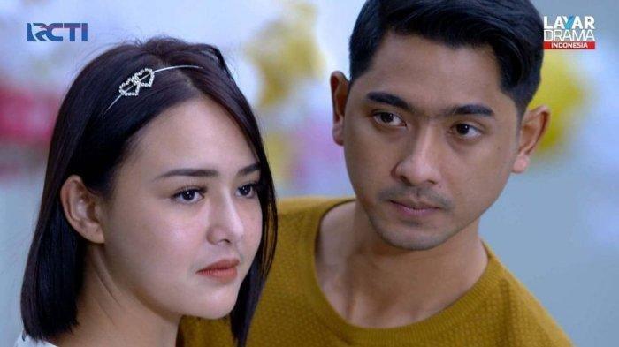 Fakta-fakta Ikatan Cinta Hari Ini, 15 April 2021, Mama Rosa Kembali Curiga pada Andin karena Nino?