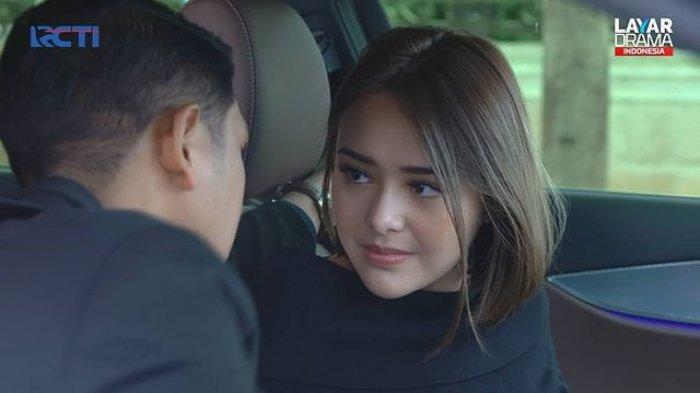 SPOILER & LINK STREAMING RCTI Ikatan Cinta Jumat 9 April 2021: Al Salting Digoda Andin, Angga Curiga