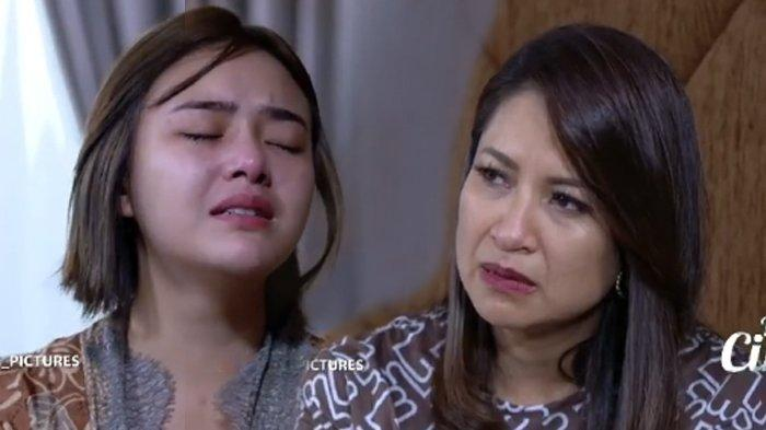 SPOILER & TRAILER Ikatan Cinta Rabu 9 Juni: Mama Rosa Sedih Tahu Reyna Anak Nino, Perhatian Berubah?