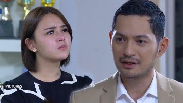 Bocoran Trailer & Alur Ikatan Cinta Jumat 9 Juli 2021: Nino & Keluarganya Menyesal Sia-siakan Andin!