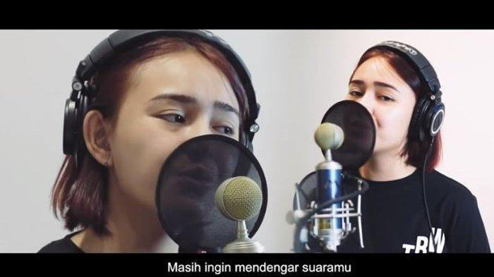Ariel NOAH Terpukau Dengar Suara Amanda Manopo saat Nyanyi Ost Ikatan Cinta, Sampai Lakukan Ini