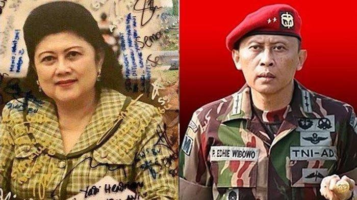 Adik Ani Yudhoyono, Pramono Edhie Meninggal Akibat Serangan Jantung Saat Berlibur Bersama Keluarga