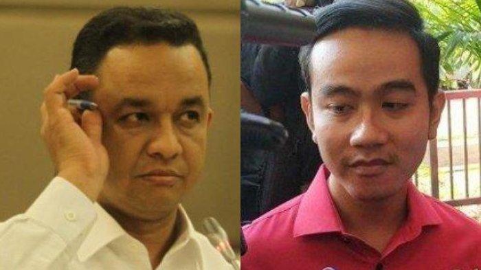 Sebut Hanya Gibran yang Bisa Saingi Anies Baswedan di Pilkada DKI, Ini Alasan Lengkap Arief Poyuono