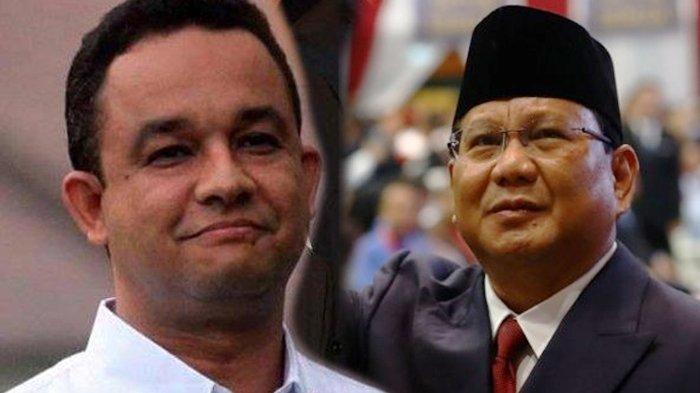 Anies Baswedan & Prabowo Subianto Disebut Renggang hingga PDIP 'Buka Peluang', Ini Kata Wagub DKI